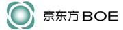 京东方BOE液晶屏